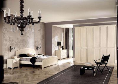 Camera matrimoniale classica
