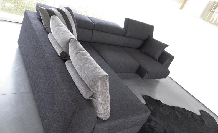 Divani mio dino arredamenti - Poggiatesta per divano ...